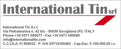 International Tin